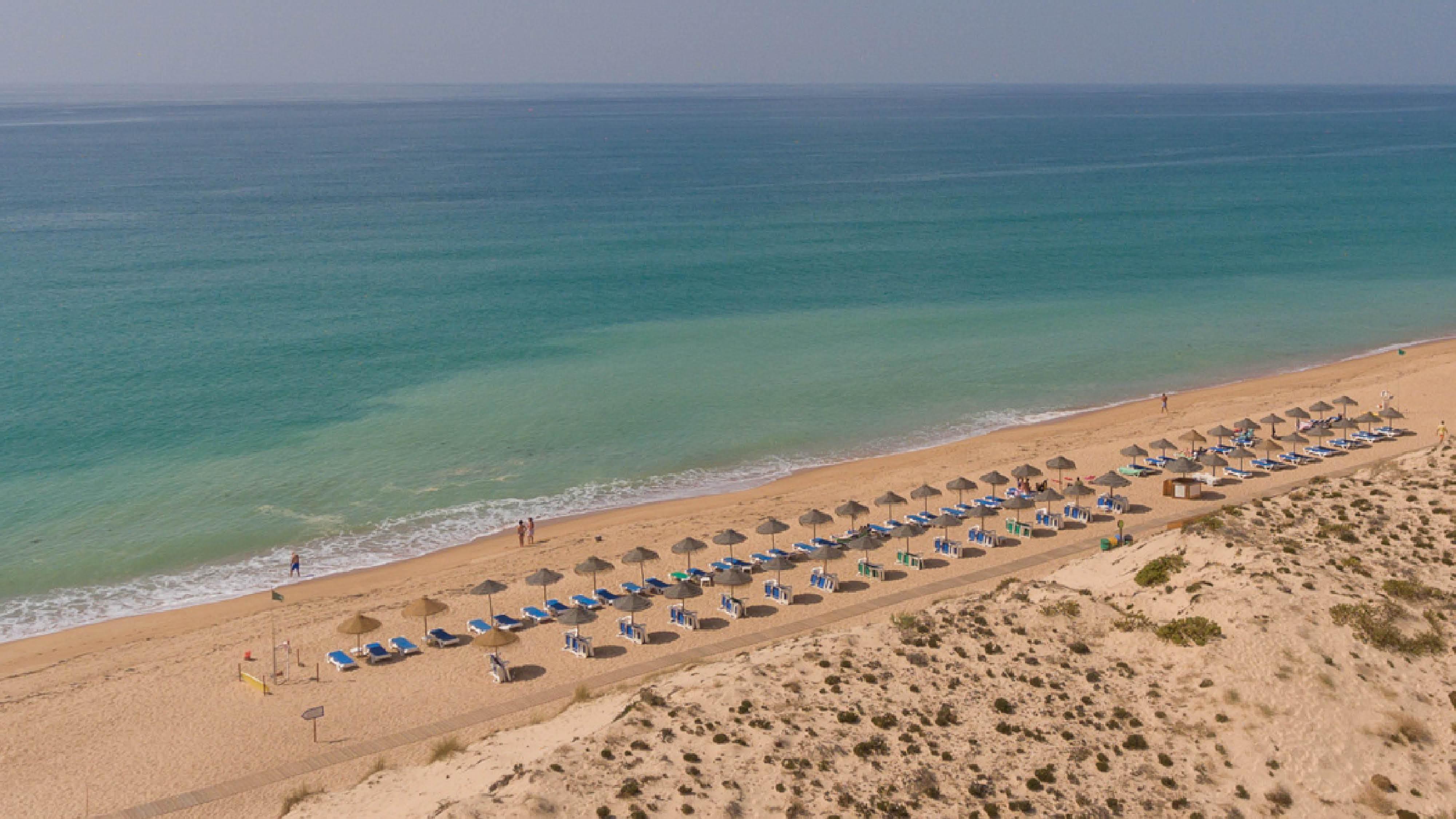 praia dunas douradas