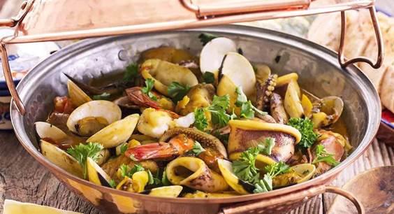 Cozinha Tradicional Algarve