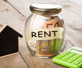 Rents freeze in 2021 in Portugal