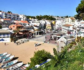 """Lagoa among """"safest destinations in Europe in times of pandemic"""""""