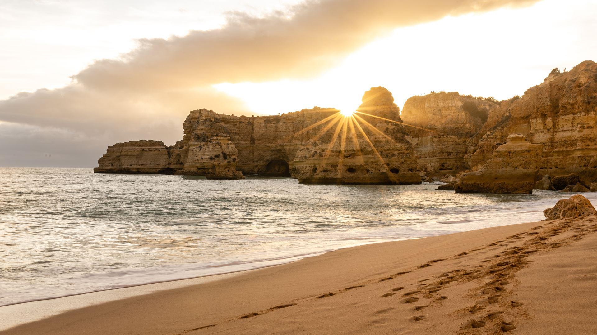 O Algarve espera por Si ...