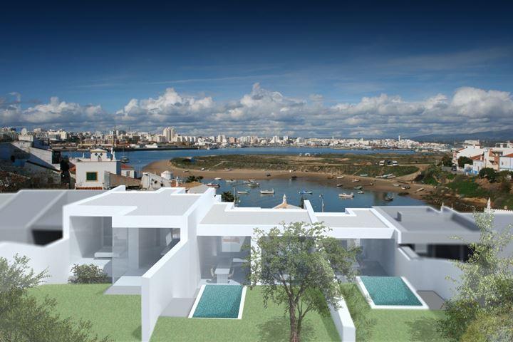 Quer morar com esta vista?