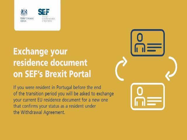 Hvordan fornye ditt portugisiske oppholdskort hvis du ikke er EU-statsborger