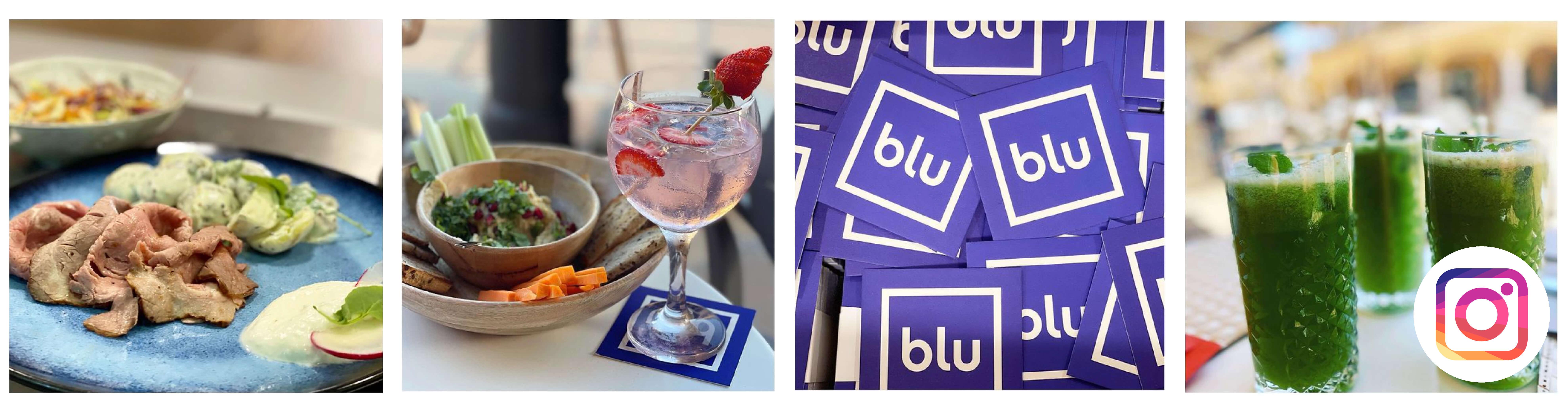 Blu Café Quinta do Lago Algarve