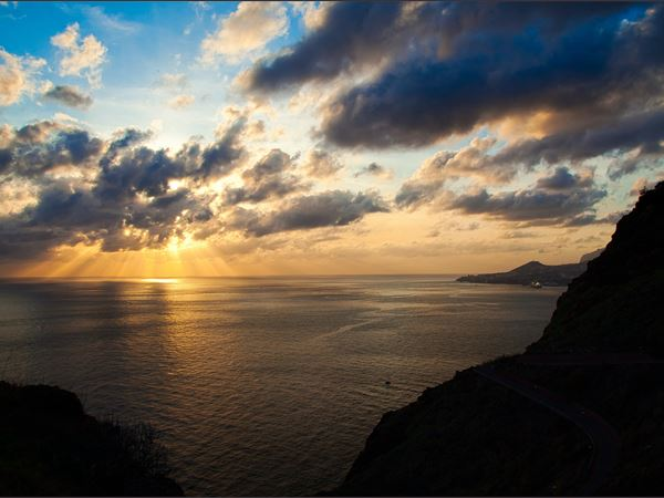 Madeira: an island in the world with the world inside