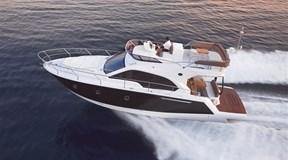 Boat for sale:  Algarve  Sessa Fly 40 Yacht Line