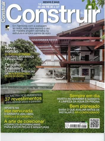 Revista Construir - Brasil_Junho 2013