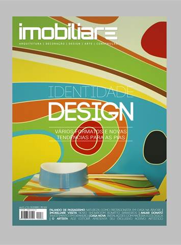 magazine Imobiliare  - Brazil