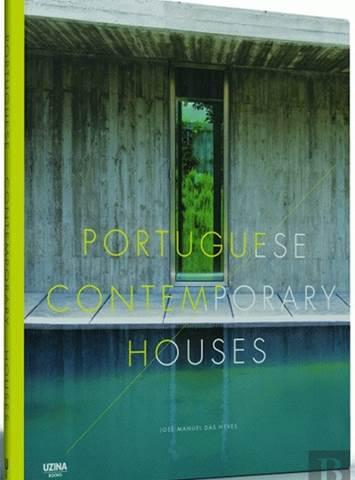 Portuguese contemporary houses,  2013