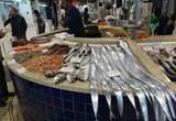 Markets in the Algarve