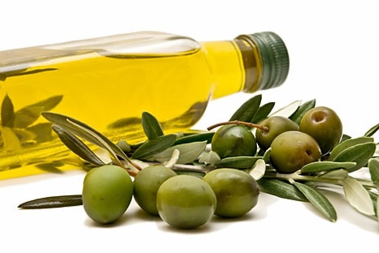 Olive Oil from Portugal