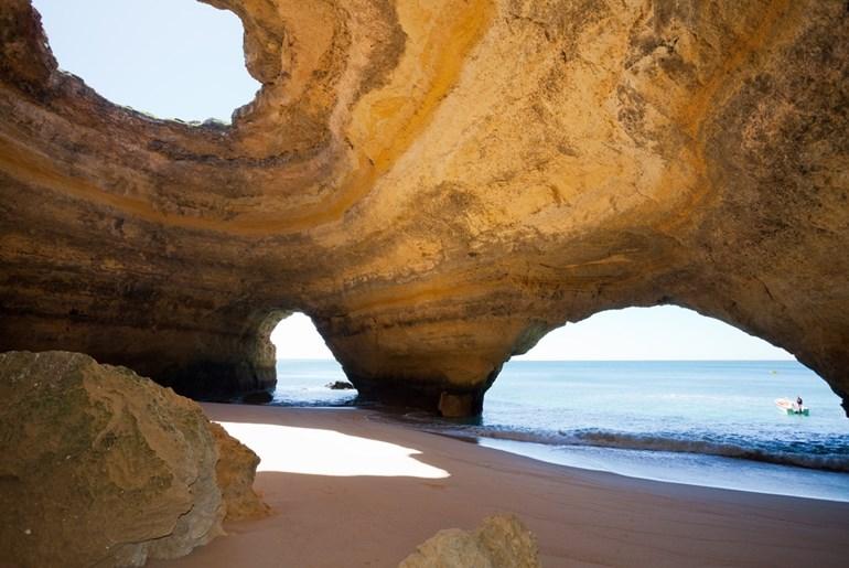 Photos de l'Algarve