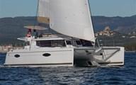 Boat for sale:  Algarve Hélia 44