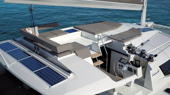Boat for sale:  Algarve Saba 50