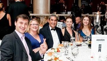 Property NC Award 2011 / 2012