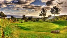 Golf in Zypern