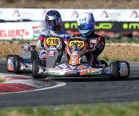 Rotax MAX Challenge Grand Finals
