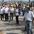 IV Caminhada Intergeracional da Santa Casa da Misericórdia de Lagos