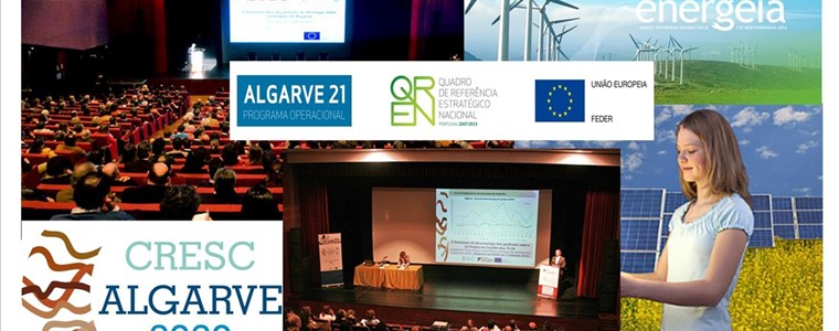 CCDR - Eficiência Energética