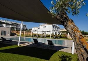 Quinta do Algarvio Village - excellent investment opportunity
