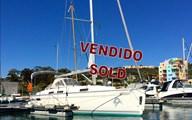 Boat for sale:  Algarve Bavaria 32