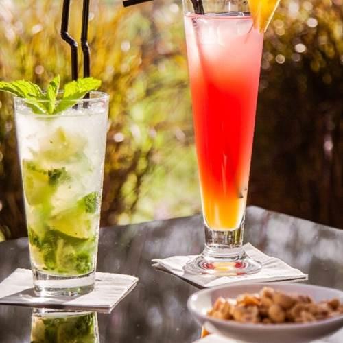 bar de cocktails algarve