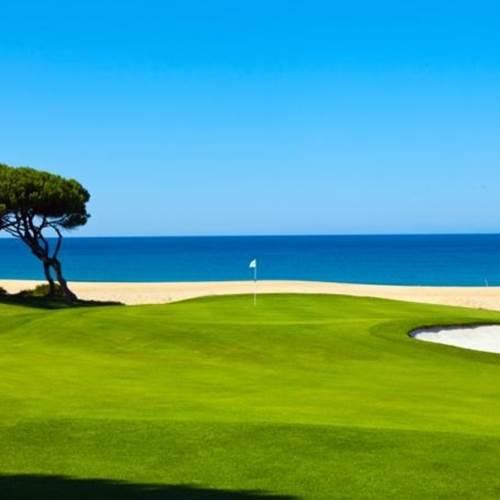 golf course near golden beach