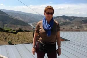 Julie Mitchell, Ireland