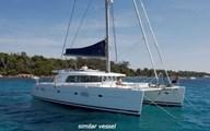 Boat for sale:  Algarve Lagoon 500