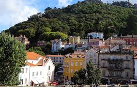 SINTRA - Greice Homes