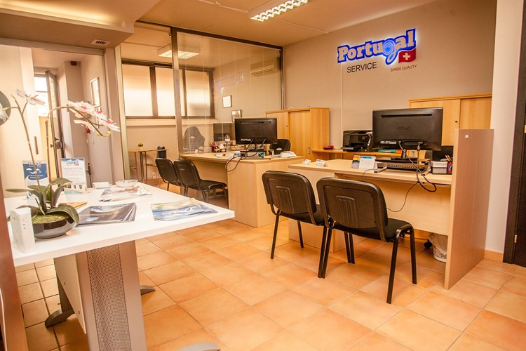 Our Office in Lagos