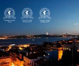 Lisboa Portugals hovedstad