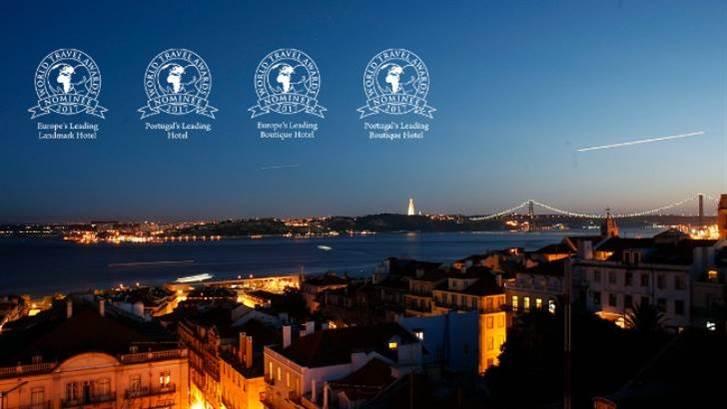 Lisbon a Capital