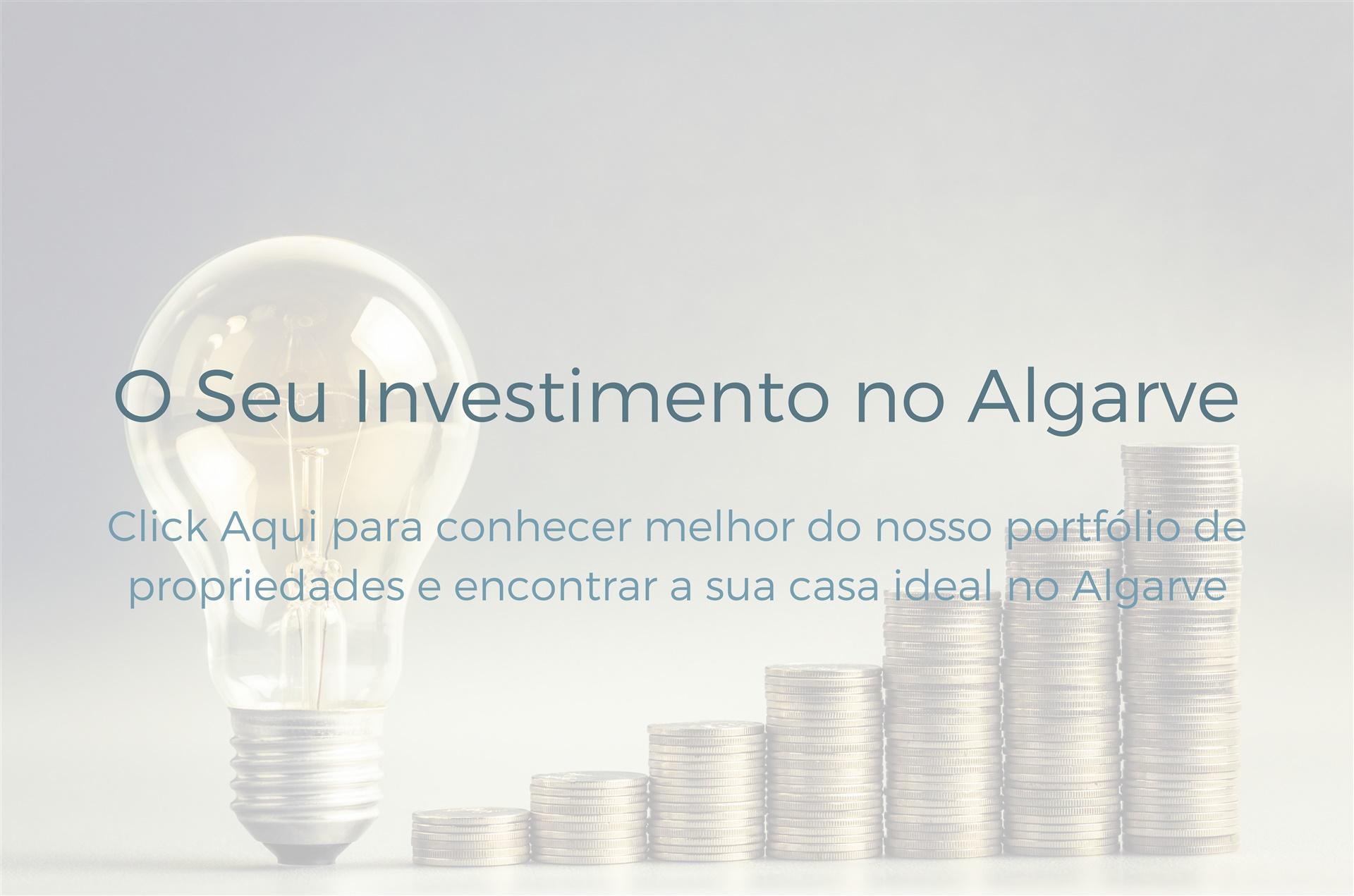 Investir no Algarve