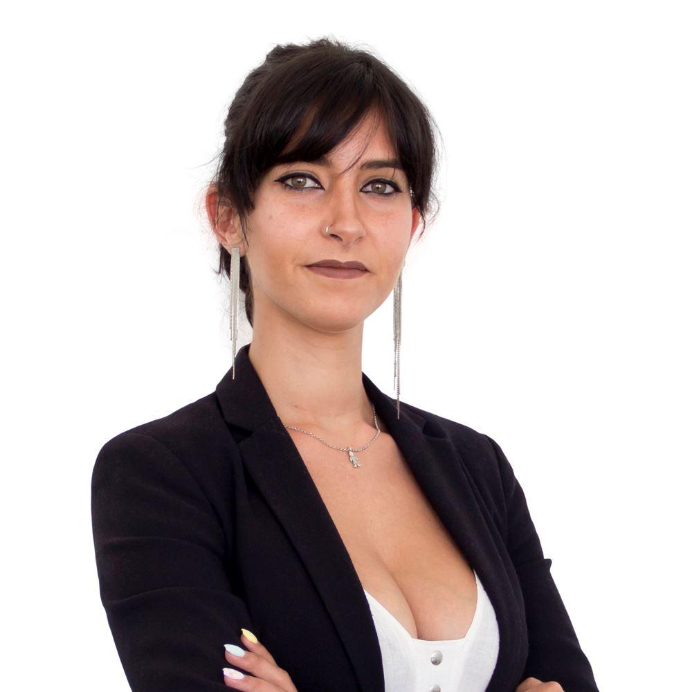 Claudia Marreiros