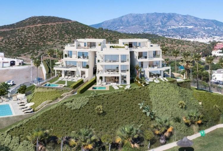 Fuengirola Brand New Exclusive Apartments