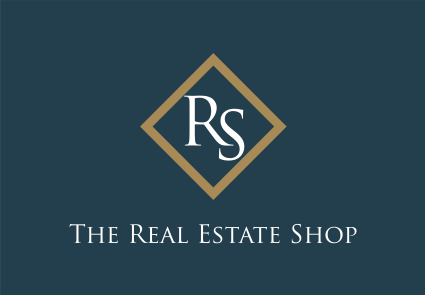 The Real Estate Shop  - Agent Contact