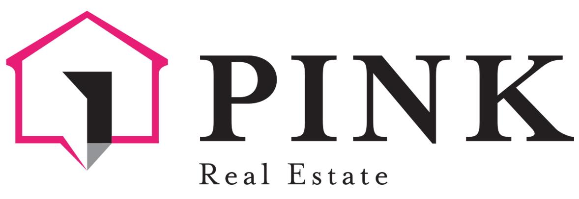 Pink Real Estate - Guia Imobiliário