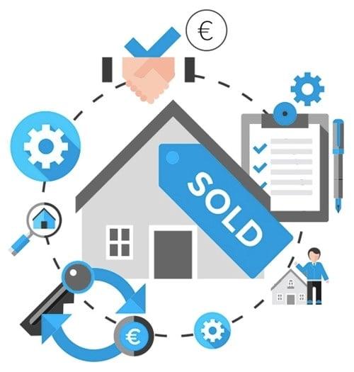Die One-Stop-Shop für Immobilien-Angelegenheiten