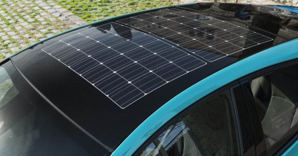 Portugal will have the first factory in the world to combine solar panels and batteries