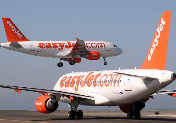 EasyJet ouvre une nouvelle base à l'aéroport de Faro