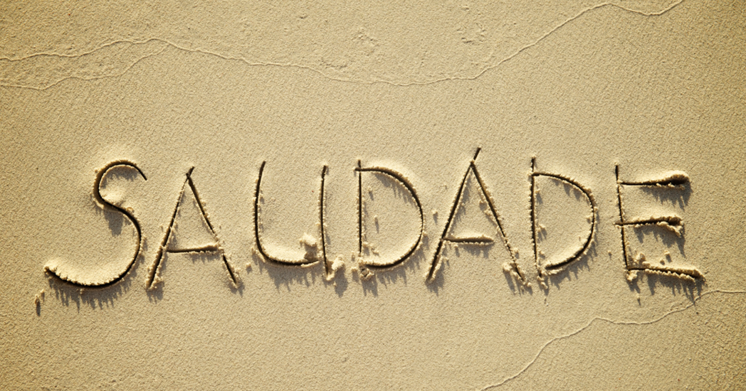 Understanding Portugal and its History Through Saudade