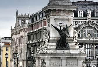 Casa Iberia - Real Estate