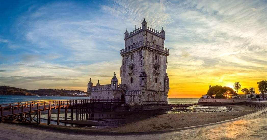 Lissabon - Europas Treffpunkt