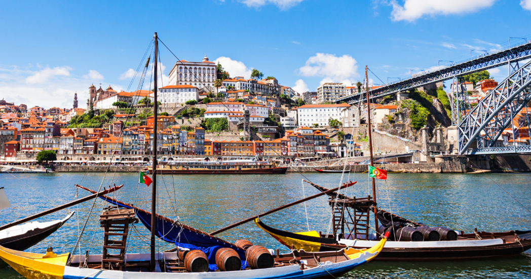 Oporto and the North - Portugal's roots