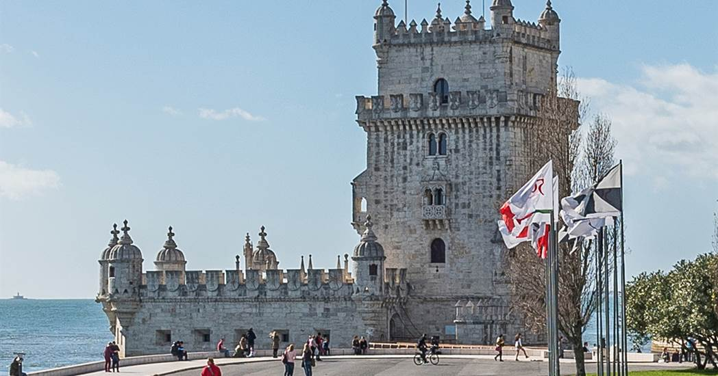 6 billion have been invested in urban renewal in the city of Lisbon - Casaiberia