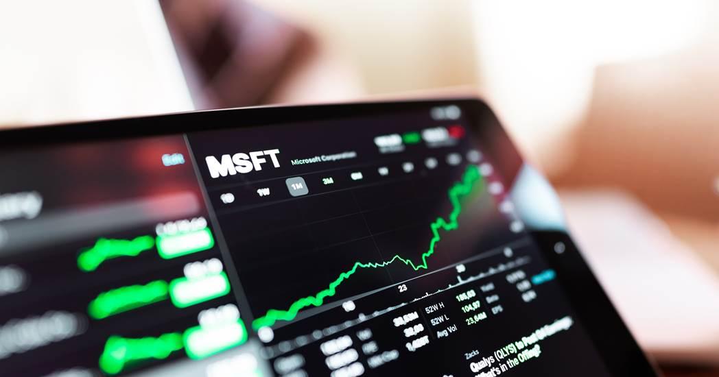 Goldman Sachs und Morgan Stanley sehen bereits Anzeichen einer globalen Erholung!