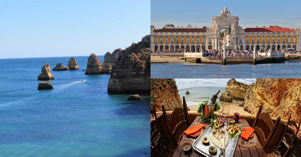 Portugal - the country of all charms