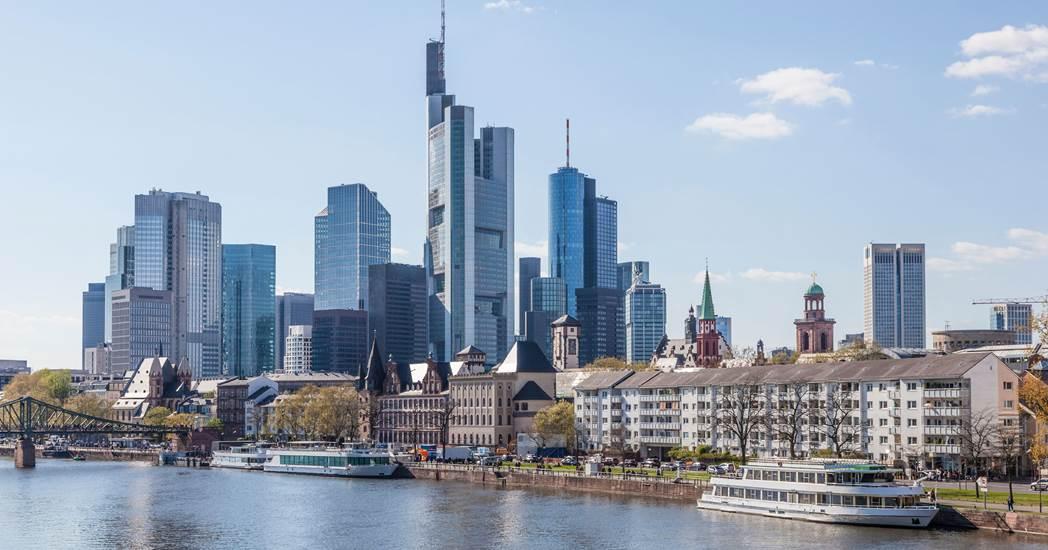 Wie sich der deutsche Immobilienmarkt angesichts des Coronavirus verhalten hat