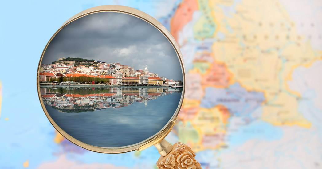 Patience is the word of virtue for real estate in Portugal!